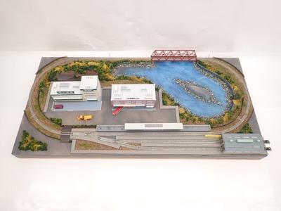 鉄道模型/ジオラマ高価買取事例