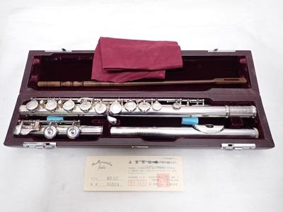 楽器/管楽器高価買取事例