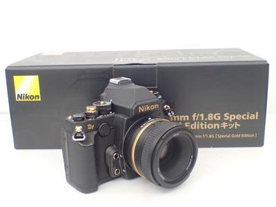 カメラ/デジタルカメラ高価買取事例