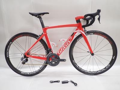 自転車/ロードバイク高価買取事例