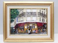 絵画の買取専門店